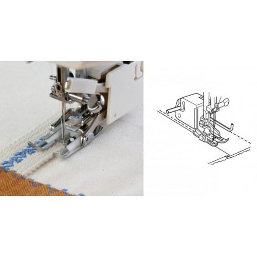 Верхний транспортер ткани для швейной машины цепи транспортера мдк