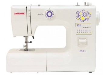 Швейная машина Janome PS-11 в Минске
