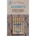 Иглы Schmetz стрейч 130/705H-S №65 5шт