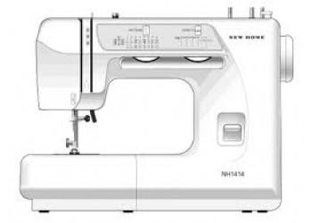 Швейная машина New Home 1414 в Минске