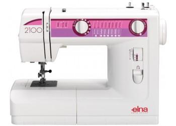 Швейная машина Elna 2100 в Минске