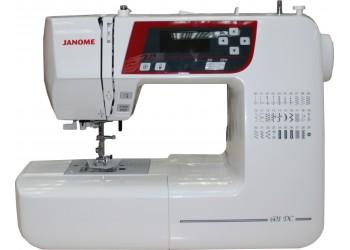 Швейная машина Janome 603DC в Минске