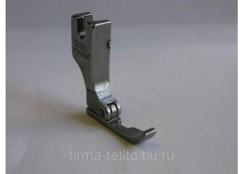 Лапка узкая с игольным продвижением P36-NF в Минске
