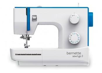 Швейная машина Bernette Sew&Go 3 в Минске