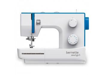 Швейная машина Bernette Sew&Go 5 в Минске