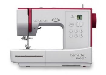 Швейная машина Bernette Sew&Go 7 в Минске
