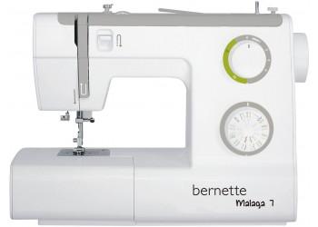 Швейная машина Bernette Malaga 7 в Минске