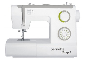 Швейная машина Bernette Malaga 9 в Минске