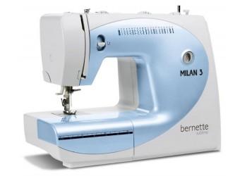 Швейная машина Bernette Milan 3 в Минске