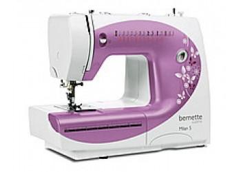 Швейная машина Bernette Milan 5 в Минске