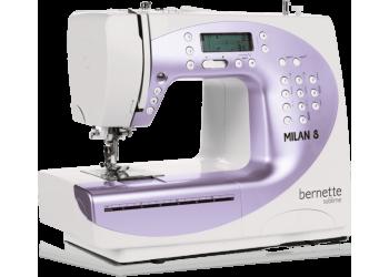Швейная машина Bernette Milan 8 в Минске
