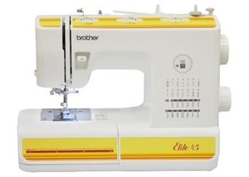 Швейная машина Brother Elite 45 в Минске
