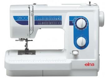 Швейная машина Elna 2800 в Минске