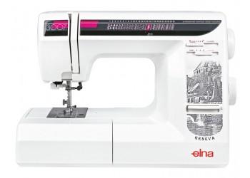 Швейная машина Elna 3007 Женева в Минске