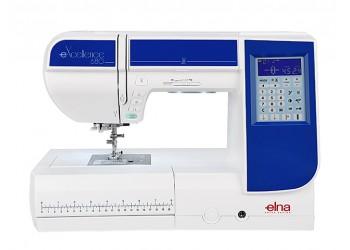 Швейная машина Elna 680 eXcellence в Минске
