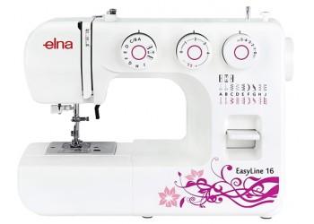 Швейная машина Elna EasyLine 16 в Минске