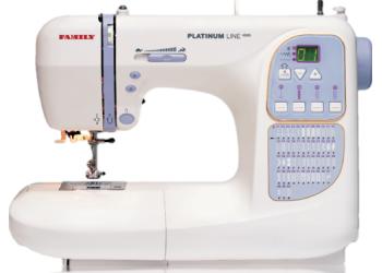 Швейная машина Family PL 4500 в Минске