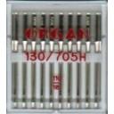 Иглы Organ универсальные 130/705H №110 10 шт