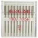 Иглы Organ универсальные 130/705H №70 10 шт