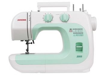 Швейная машина Janome 2055 в Минске
