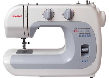Швейная машина Janome 2141 в Минске