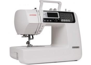 Швейная машина Janome 4120 QDC в Минске