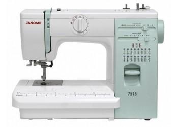 Швейная машина Janome 7515 в Минске
