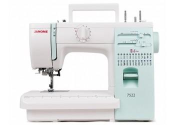 Швейная машина Janome 7522 в Минске