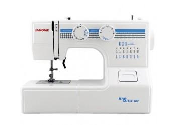 Швейная машина Janome MS 102 в Минске