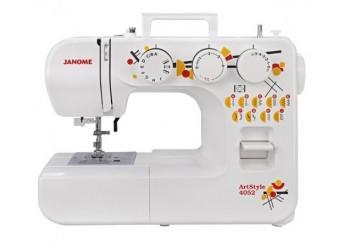 Швейная машина Janome ArtStyle 4052 в Минске