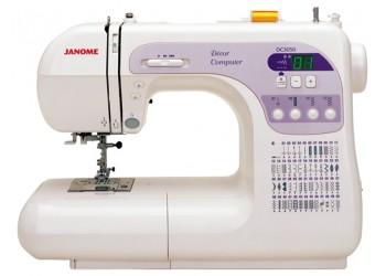 Швейная машина Janome 3050 DC в Минске
