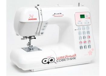Швейная машина Janome DC 4030 в Минске