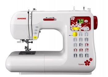Швейная машина Janome DC 4050 в Минске