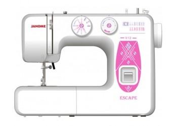 Швейная машина Janome Escape V-12 в Минске