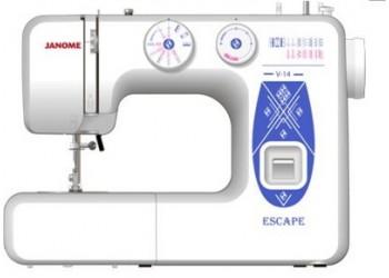 Швейная машина Janome Escape V-14 в Минске
