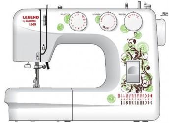Швейная машина Janome Legend LE 30 в Минске