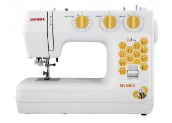 Швейная машина Janome MV 530 S в Минске