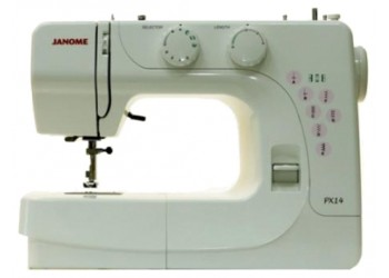 Швейная машина Janome PX 14 в Минске