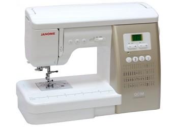 Швейная машина Janome QC1M в Минске