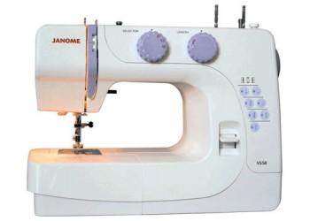 Швейная машина Janome VS 50 в Минске