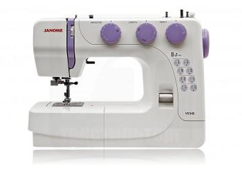 Швейная машина Janome VS 54s в Минске