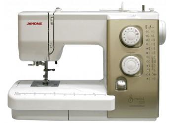Швейная машина Janome SE 533 в Минске