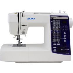 Обзоры швейных машин Juki