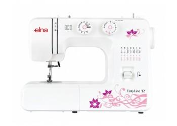 Швейная машина Elna EasyLine 12 в Минске