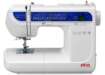 Швейная машина Elna 5200 в Минске