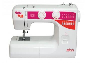 Швейная машина Elna 1000 SEW FUN в Минске