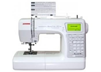 Швейная машина Janome MC 5200 в Минске
