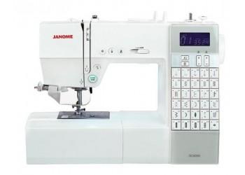 Швейная машина Janome DC 6030 в Минске