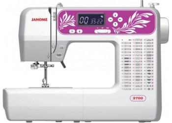 Швейная машина Janome 3700 в Минске