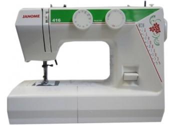 Швейная машина Janome 416 в Минске